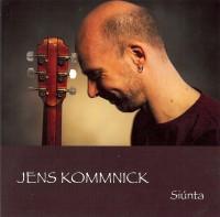 Jens Kommnick