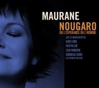 Maurane Nougaro