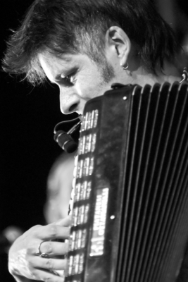 Hans Mortelmans, foto:Wino Evertz